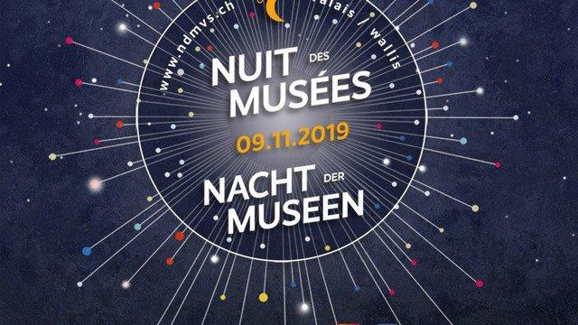 La Nuit des Musées