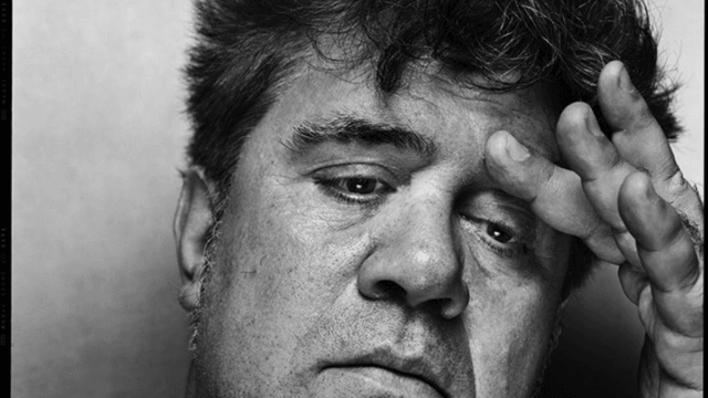 PROJET > HOMMAGE A PEDRO ALMODOVAR