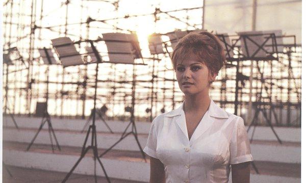 Tutto Fellini : Huit et demi