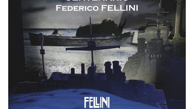 Fellini's birth Centenary feedback