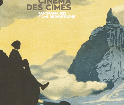 Cinéma des Cimes - Panorama from moutain movies