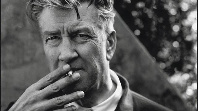 David Lynch's exhibition presented in Barcelona
