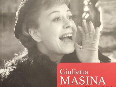 Giulietta Masina, Sabinae Editions, Rome.