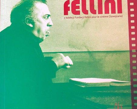 Maestro Fellini en Pologne