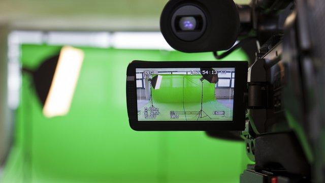 Atelier pour les écoles - Histoire des trucages et effets spéciaux au cinéma