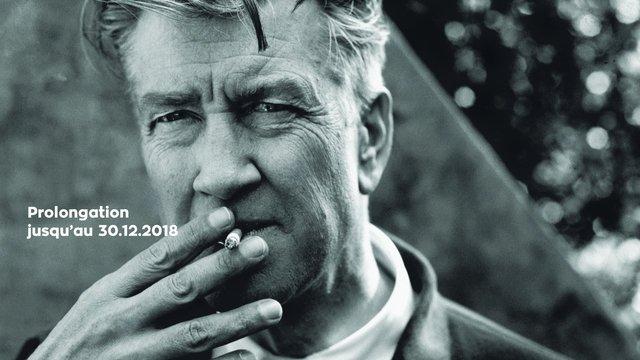 DAVID LYNCH. Dreams - A Tribute to Fellini