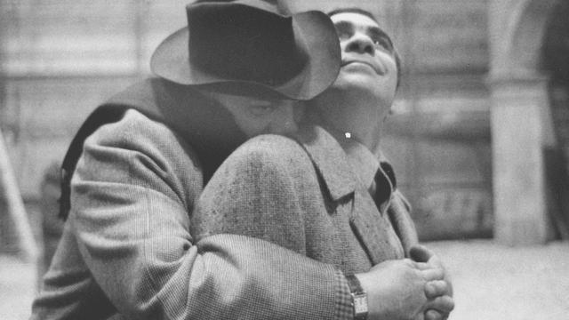 Devenez amis de la Fondation Fellini