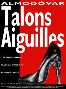 CYCLE DE PROJECTIONS - TACONES LEJANOS (TALONS AIGUILLES)