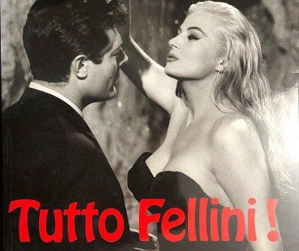 Beaux-arts Magazine, Supplément Tutto Fellini