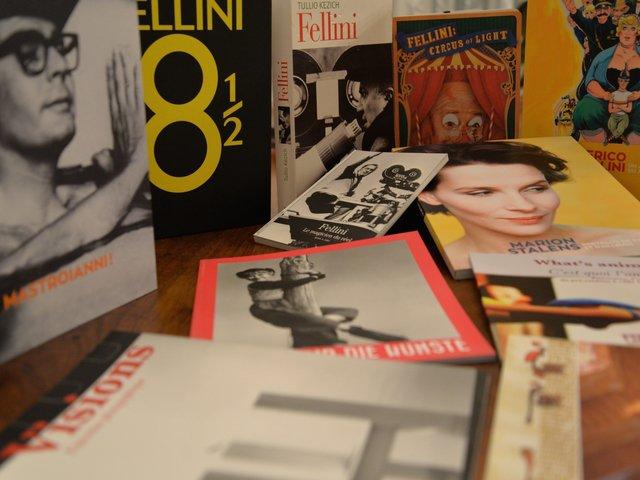 Il y a 20 ans naissait la Fondation Fellini